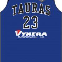 Tauras Senior
