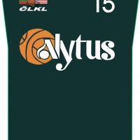 Alytus Senior
